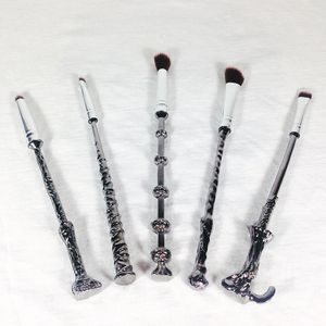 Harry Potter Style Makeup Brush Wand Set for Sale in Middletown, CT