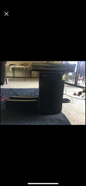Philips CD player for Sale in Sewickley, PA