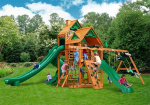 Swing set used good conditions free delivery for Sale in Carson, CA