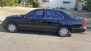2002 Lexus 430 for Sale in Los Angeles, CA