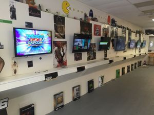 Gaming Lounge for Sale in Baltimore, MD