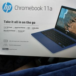 Hp Chromebook Touch Screen for Sale in Sacramento, CA