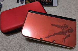 """(Used) """"New"""" Nintendo 3DS XL + 1 game for Sale in San Diego, CA"""