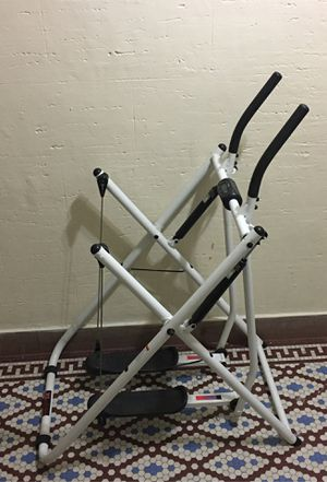 Exercising machine no flaws excellent condition for Sale in Brooklyn, NY
