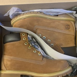 Women's Size 8 Timberland Boots for Sale in Media, PA