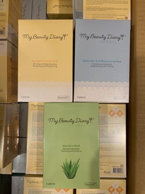 My Beauty Diary Face Masks for Sale in San Diego, CA