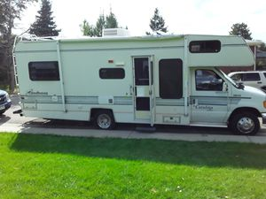 PRICE REDUCED!!!!! ONLY 40K MILES!! BIG ADVENTURES FOR SMALL PRICE!!! for Sale in Denver, CO