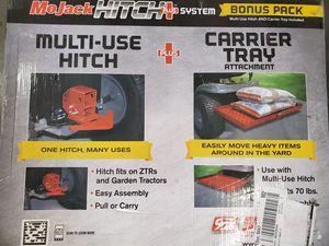 MoJack Hitch+ System for Sale in Phoenix, AZ