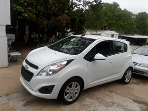 chevy Spark 2015 Clean Title for Sale in Dallas, TX