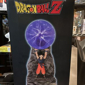 Goku Spirit Bomb Light for Sale in Kingsburg, CA