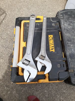 Wrenches for Sale in Columbus, OH