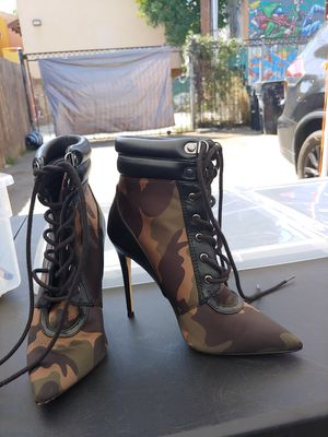 ALDO short Boots size 5 for Sale in San Diego, CA