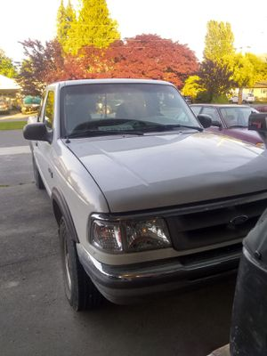 1997 Ford Ranger XLT4x4 for Sale in Sedro-Woolley, WA