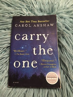 Carry the one. Book. for Sale in Orlando, FL