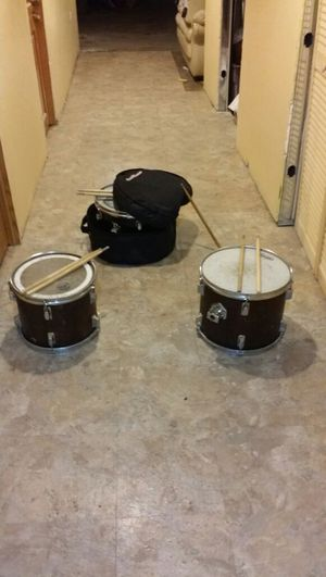 Drum set, pieces for Sale in Chicago, IL