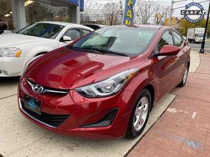 2015 Hyundai Elantra for Sale in Garfield, NJ
