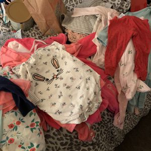 Baby Girl clothes 3-12 Months for Sale in Kansas City, MO