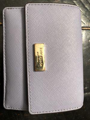 Kate Spade Lavender Wallet for Sale in Bethesda, MD