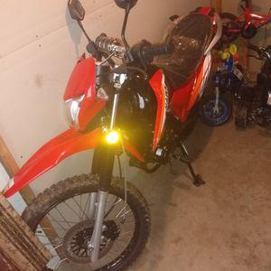 Dirt Bike New for Sale in Meriden, CT