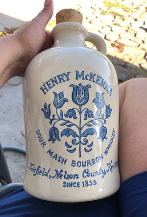 Antique whiskey bottle for Sale in Los Angeles, CA