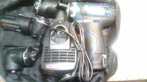 Bosch drill for Sale in Norfolk, VA