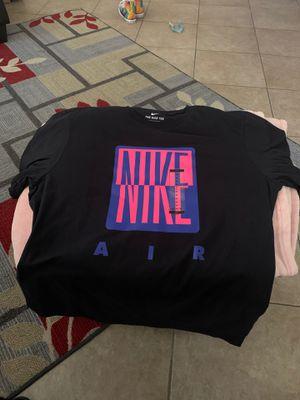Men's Nike Tee (M) for Sale in Chula Vista, CA