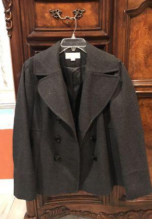 Women's large Michael Kors Wool Coat for Sale in Parlier, CA