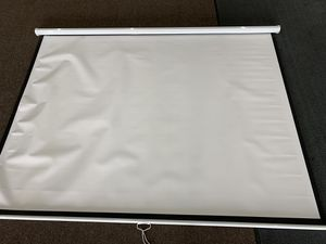 Projector screen 80x60 for Sale in Land O Lakes, FL