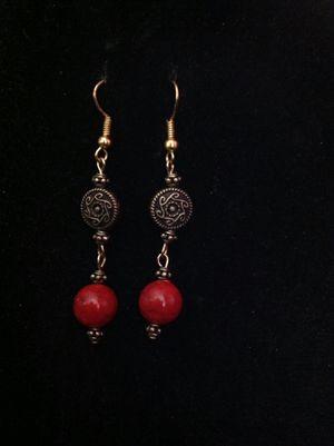 Home designed earrings for Sale in Bangor, ME