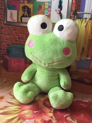 Keroppi from hello kitty for Sale in Tampa, FL