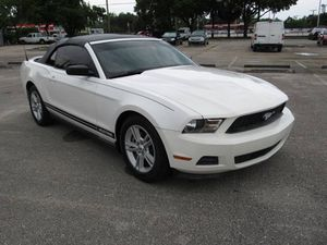 2012 Ford Mustang for Sale in Miami, FL