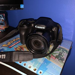 Canon Sx530 HS for Sale in Brooklyn, NY
