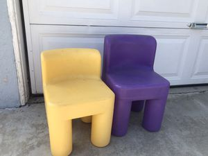 Kids chairs for Sale in Duarte, CA