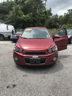 Chevy Sonic for Sale in Bradenton, FL