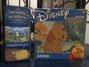 Puzzles for Sale in Lakewood, CA