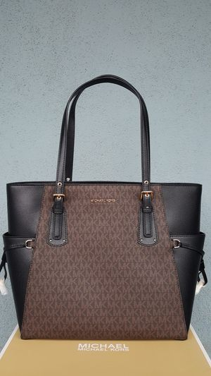 New Authentic Michael Kors Large Tote for Sale in Montebello, CA