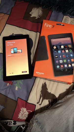 Kindle Fire 7 for Sale in Industry, PA
