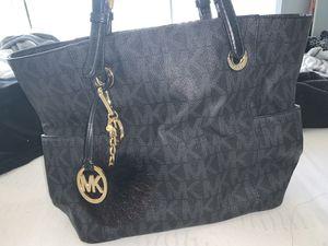 Michael Kors Tote Bag BLACK for Sale in Lisle, IL