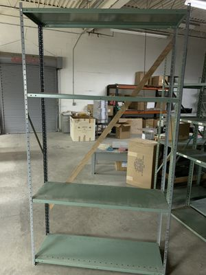 Metal shelving for Sale in Strongsville, OH