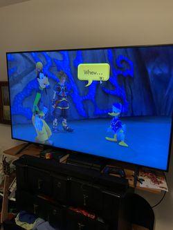 65 Inch Samsung 4K Tv for Sale in Clarksburg,  WV