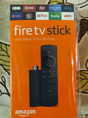 Brand new Fire tv stick for Sale in San Diego, CA