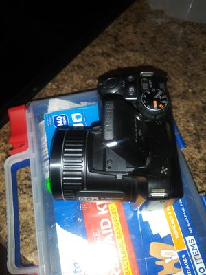 Nice digital camera for Sale in Canal Winchester, OH