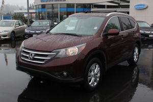 2014 Honda CR-V for Sale in Edmonds, WA