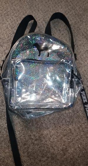Pink backpack for Sale in Orlando, FL