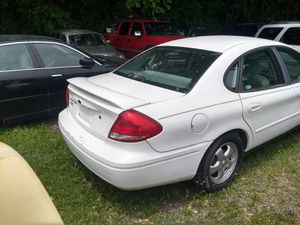 2005 Ford Taurus Ses for Sale in Egg Harbor City, NJ