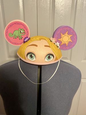 Disney Rapunzel Hat for Sale in Poinciana, FL