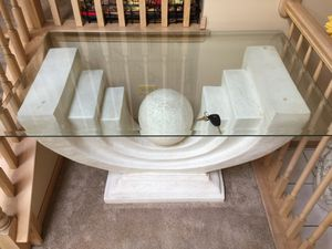 Living Room Family Room Table Set Side Table Coffee Table Console Table for Sale in Palos Heights, IL
