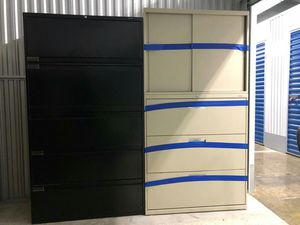 File cabinet for Sale in Catonsville, MD