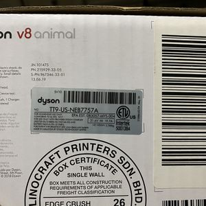 Dyson V8 Animal for Sale in Fountain Valley, CA