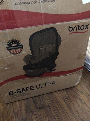 Britax car seat for Sale in Oakland, CA
